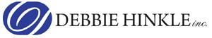 Debbie Hinkle, Inc. Logo